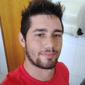 Reinaldo Vitor Caetano
